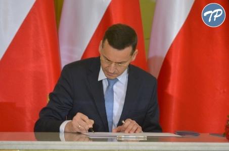 Nasza polityka zagraniczna to polityka polskiej racji stanu.