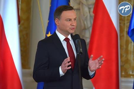 Nowelizacja Kodeksu wyborczego w ordynacji do PE zawetowana.