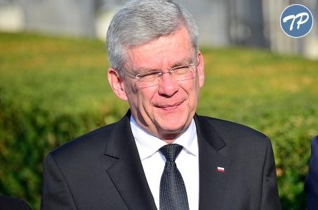 Senatorowie nie wyrazili zgody na ogólnopolskie referendum konstytucyjne.