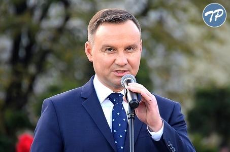 Udział Prezydenta RP w Forum Regionów Trójmorza.