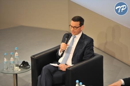 Wierzę, że w 2025-2030 r. Polska może stawać się krajem wysokich technologii.