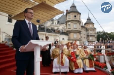 Jasna Góra zawsze była duchową stolicą Polski.