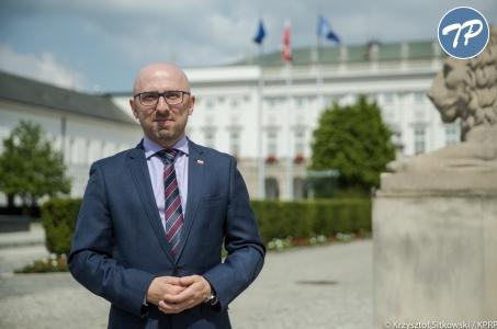 Spotkanie ws. nowelizacji ordynacji wyborczej do PE.