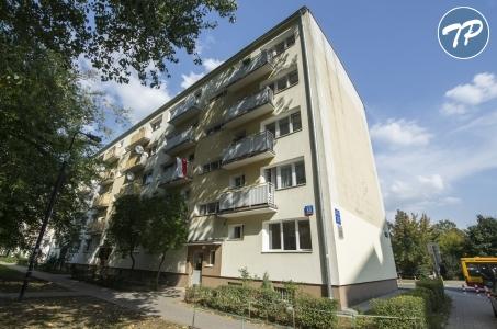 Warszawa. Nieruchomość z 160 lokalami odzyskana.