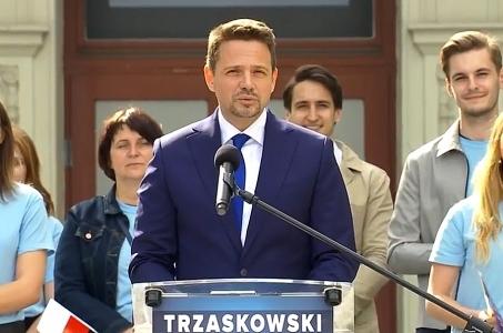 Rafał Trzaskowski o 500+: ...Ten program jest słuszny....